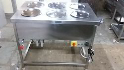 SS Bain Marie Electrical