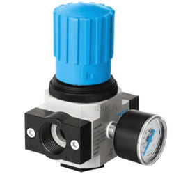 Festo Pneumatic Regulator