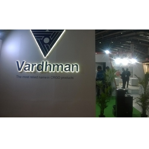 3d Exhibition In Borivali : D exhibition stall fabricator in thane nalasopara east by a