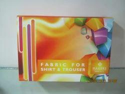 Plastic Box With Printing
