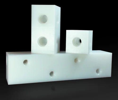 Ptfe Teflon Block