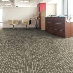 Commercial Modular Carpet