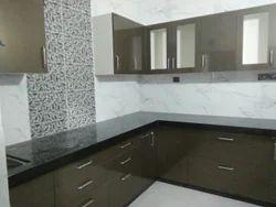 Trendy Modular Kitchen