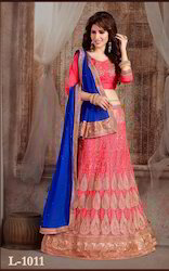 Exclusive Designer Lehengas