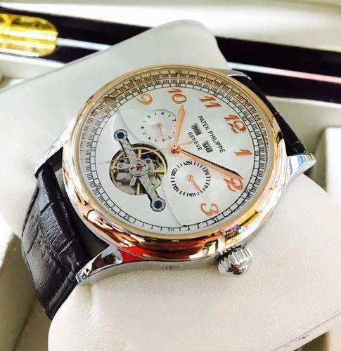 Patek At Jaipur Philippe Watch Vidhyut Nagar 5000 Id Rs piece 15437794562