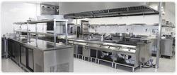 SS Kitchen Equipment