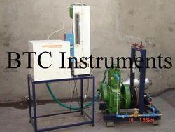 2 Stroke 1 Cylinder Petrol Engine Test Rig