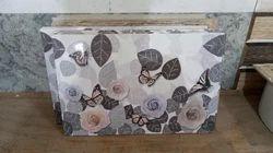 Ceramic Flower Tiles