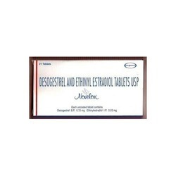 Desogestrel and Ethinyl Estradiol Tablets USP