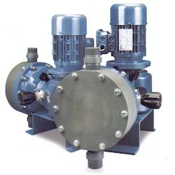 Diaphragm Metering Pump