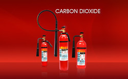 Co2 Fire Extinguisher Service