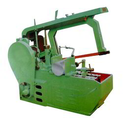 ASHU Hydraulic Hacksaw Machine, Model Name/Number: Ae, Size: 8 To 24 Inch