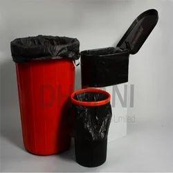 Dhwani HDPE HM垃圾袋
