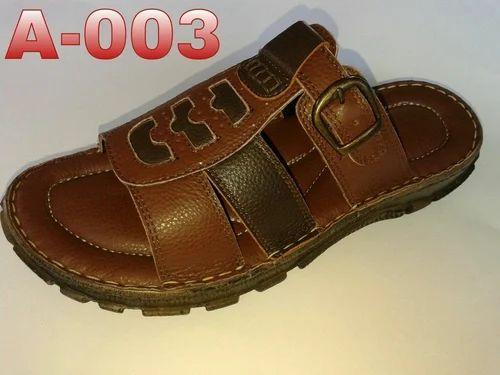 e73570e98fd7 Black  Brown  Tan Mens Sandals
