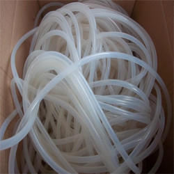 Silicone Cords