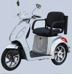 Electric Scooter - Electric Powered Scooter Latest Price