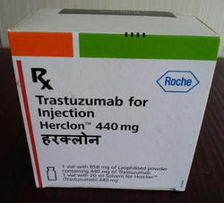 Trastuzumab Injection 440 Mg