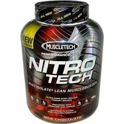 Muscletech Nitrotech, 2-4 Kg