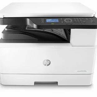 Hp M436n A3 Photocopier Machine Rs 49999 Set Hi Tech Enterprises