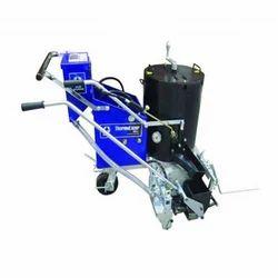 Graco Thermo Lazer Road Marking Machine