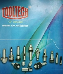 Tooltech machine tool accessories, zither gripping force