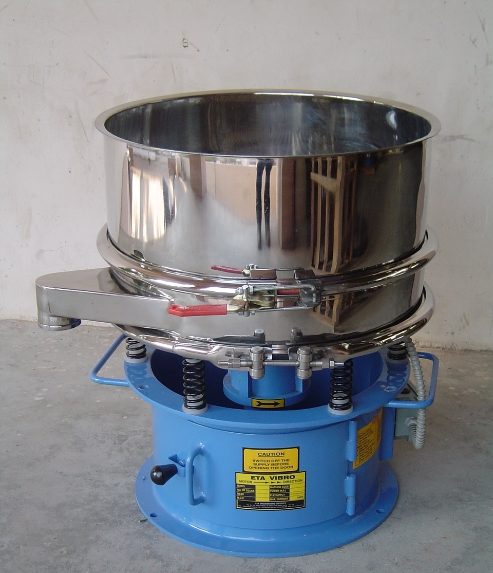 Flour Sifters - Aata Sifters Suppliers, Traders