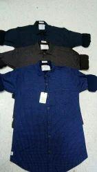 Printed Men''S Casual Print Shirts