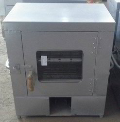 Gas Oven 4 Pizza Size: 24