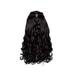 Big Size Karishma Style Hair