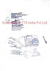 Marriage Certificate Attestation Malaysia Embassy In Mahipalpur Extension New Delhi Endeavours Tts India Private Limited Id 20142249948
