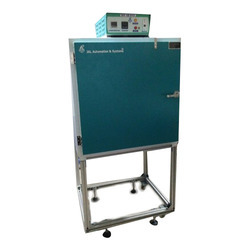 Batch Type Oven, For Curing