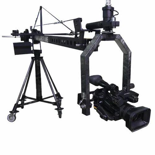 18c378aed1a2b Jib Crane - 3.5 Inch Square Series Jib Crane 32 ft Manufacturer from ...