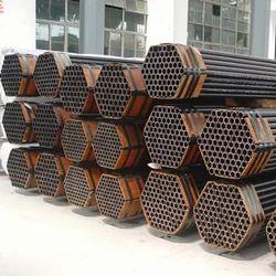 BS 3059 ERW Carbon Steel Heat Exchanger Tubes Stockist