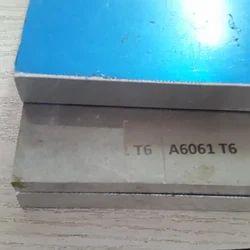 Aluminum Alloy 6061 Plate