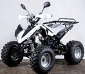 110CC Quad ATV Motorcycle