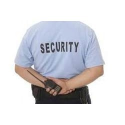 Godown Security Guard Service