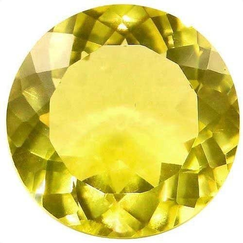 carat gemstone amazon certified jewelry dp com yellow topaz