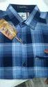 Brushing Checks Shirt