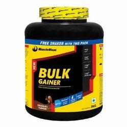 Bulk Gainer Muscle Blaze