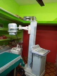 Xray Facility Service