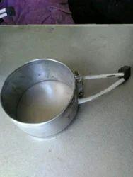 Simple Industrial Heater