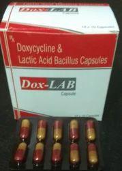 Dox Lab Capsule