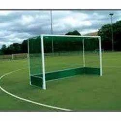 Hockey Goal Pole