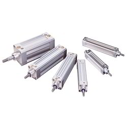 Shah Pneumatic Cylinder, Model Name/Number: Sdc