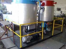 1 Ton Per Hour Bitumen Emulsion Plant