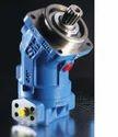 Bondioli and Pavesi Bent Axis Motor