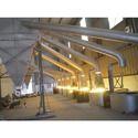 Carbon Plant Baghouse Filter