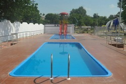 Pre Fabricated Pool