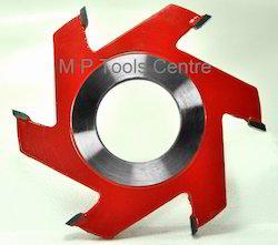 V Groove Blade Cutter - Carbide Tipped Profile Filfill for Aluminium composite sheet