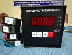 Motor Protection Relays in Surat, मोटर
